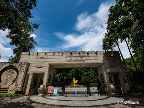 난닝 인민공원