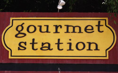 Gourmet Station