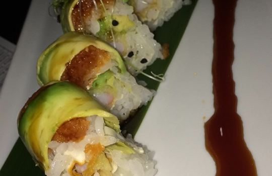 Arashi Sushi1