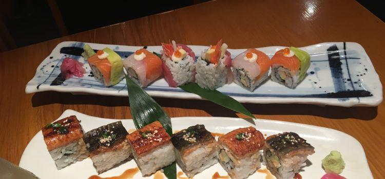 Sushi Hokkaido Sachi2