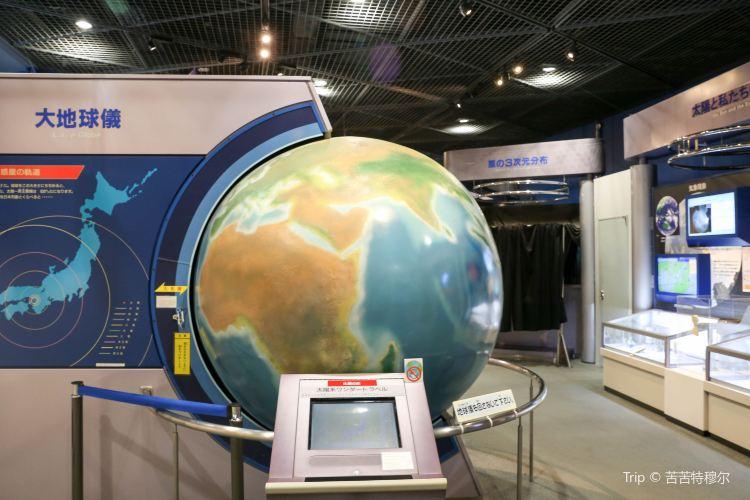 Osaka Science Museum3