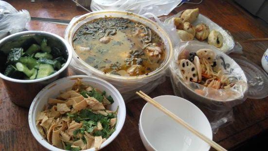 張氏五香牛肉(吳莊店)
