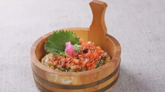 半秋山西餐廳(國貿店)