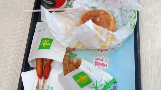 華萊士炸雞漢堡(秭歸店)