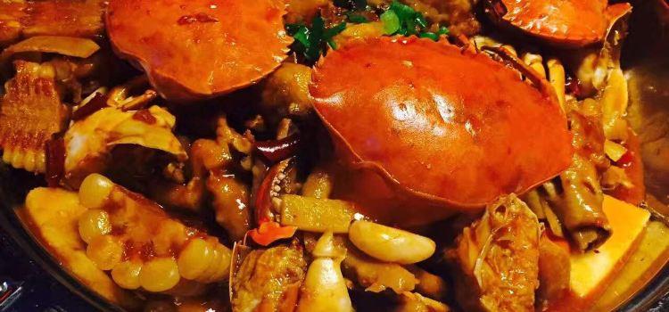 大叔的肉蟹煲(羅斯福天興店)3