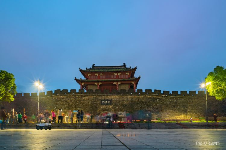 襄陽古城1