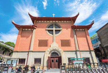 Changsha Christian Chengbei Church