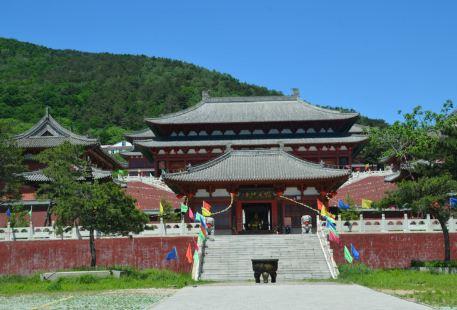 Wanghai Temple