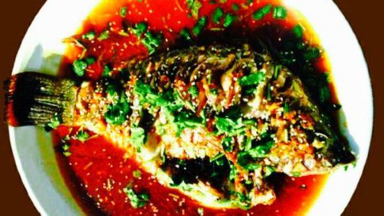 金福魚加面