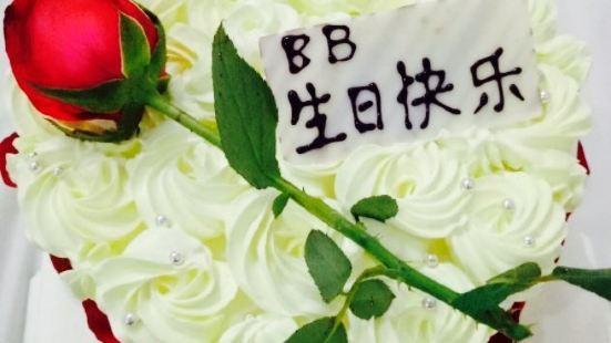 歐貝拉蛋糕店(東湖東路店)