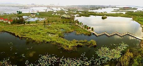 Xinghaihu Water Theme Amusement Park