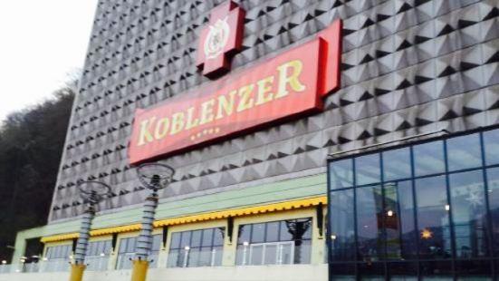 Koblenzer Brauerei-Ausschank