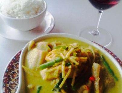 Amarin Thai Restaurant