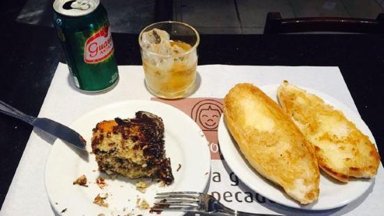 Santa Sofia Cafe
