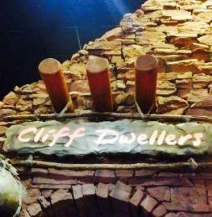 Cliff Dwellers Bar