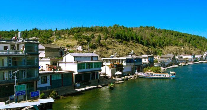 Jinsuo Island1
