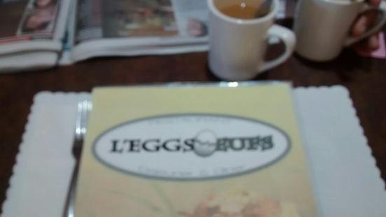 L'eggsoeufs Drummondville