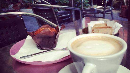 Tea Room Beatrice