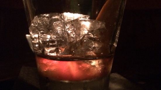 The Canary Gin and Wine Bar