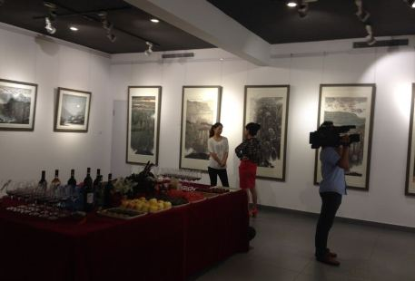 Hongqi Art Gallery