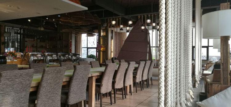 原鄉茶餐厅1