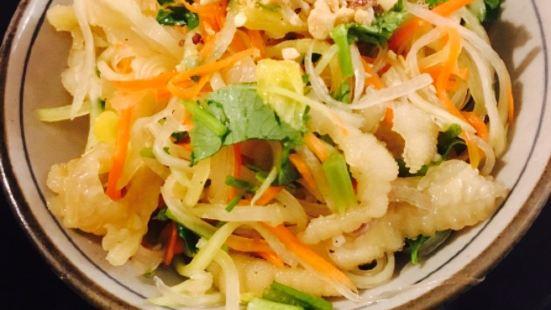 黎氏錦越南菜館