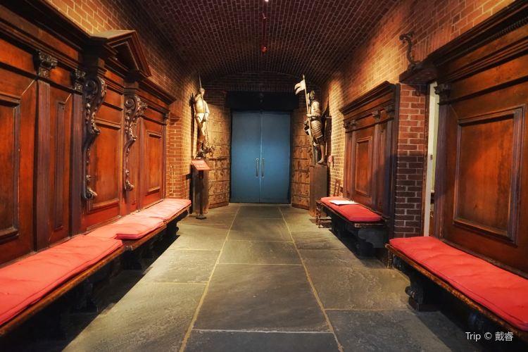 伊莎貝拉嘉納藝術博物館3