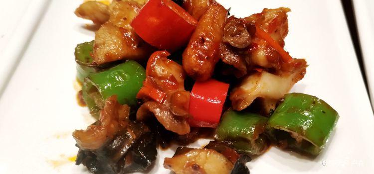 Fei Yang Teppanyaki( Bai Da Xintiandi )