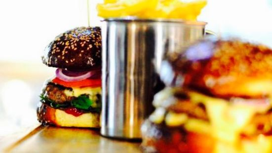 Vivo Fusion Food Bar