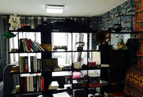 Jiguang Escape Room