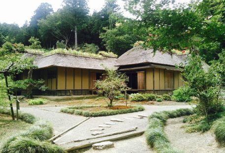 徳川ミュージアム 分館 西山荘