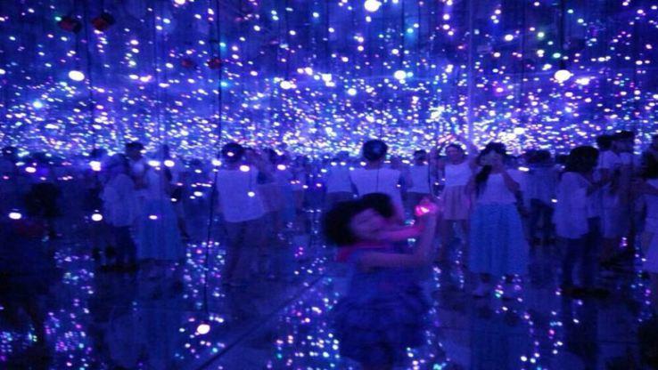 西安星空錯覺藝術館