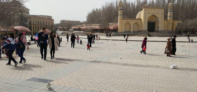 新疆蘇力旦茶坊飲食2