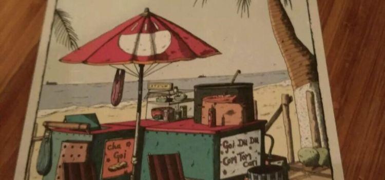 The Melrose Restaurant1