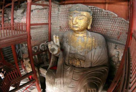 Erfu Temple