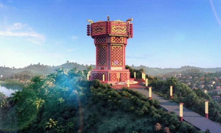 熙和灣客鄉文化旅遊產業園2