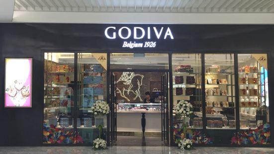 GODIVA(SY-MixC Mall)