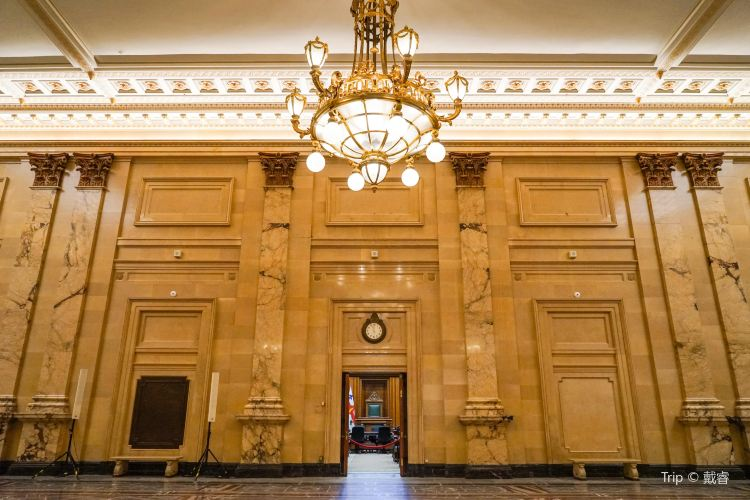 蒙特利爾市政廳2