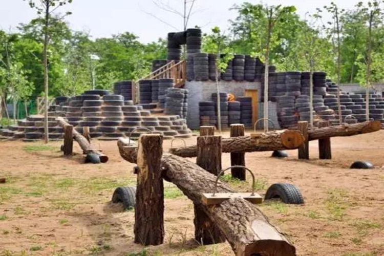 Shawo Forest Park3