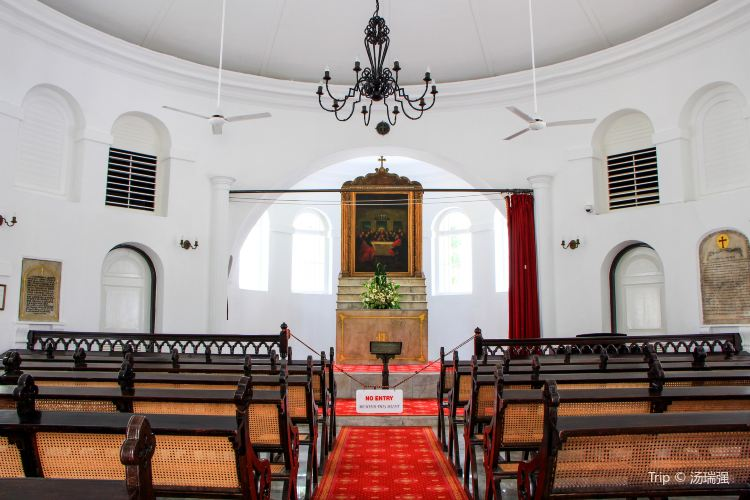 아르메니안 교회3