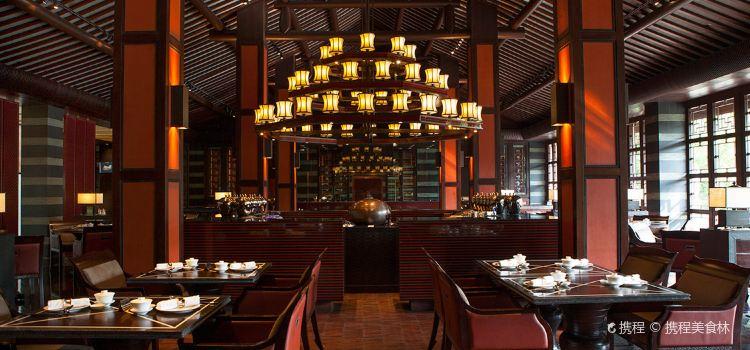 Xi Zi Hu Four Seasons Hotel Jin Sha Ting1