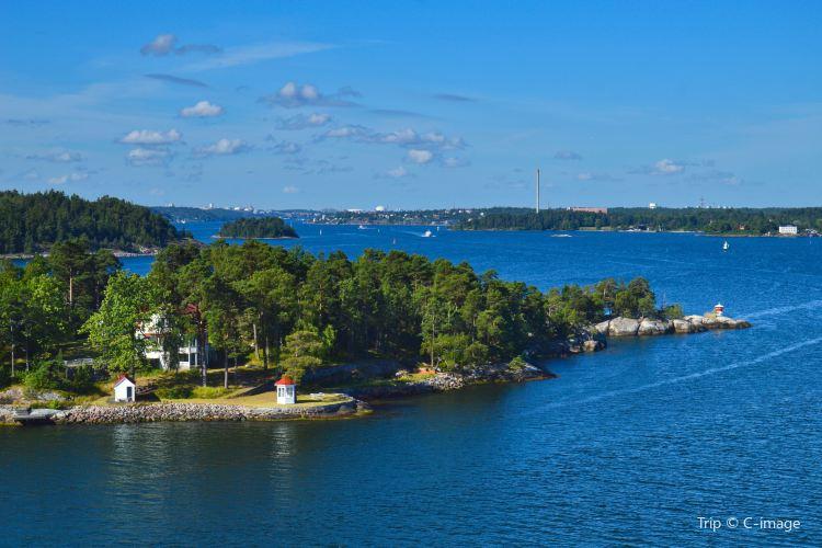 Stockholm Archipelago