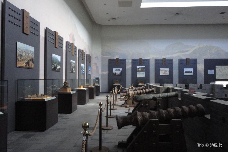 Zhongguochangcheng Museum1