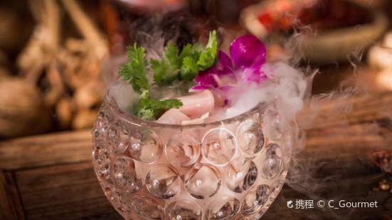 Lao MaTou Hotpot (YuLin)