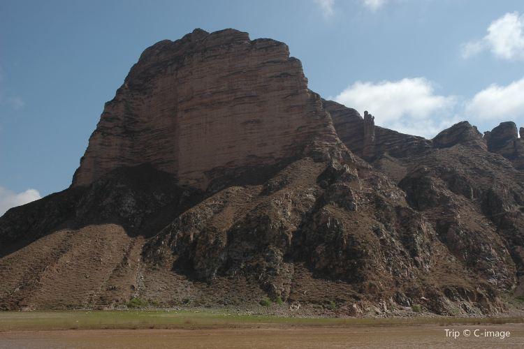 黃河三峽風景名勝區1