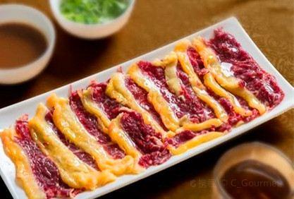Niu Hen Xian Chaoshan Beef Hot Pot( Tian Yi Square )1