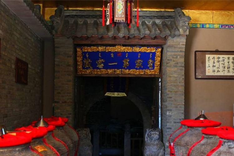 愛新覺羅皇家博物館4