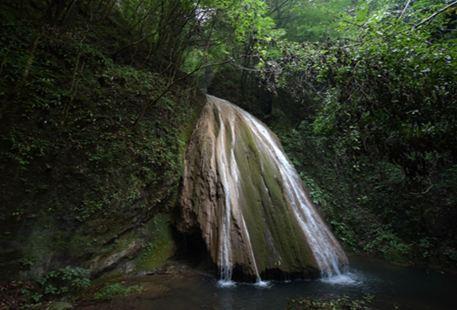 Hubei Jinxiu Valley Scenic Area