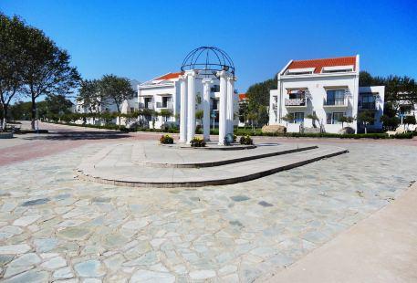 Nandaihe Jinxiu Dadi Resort