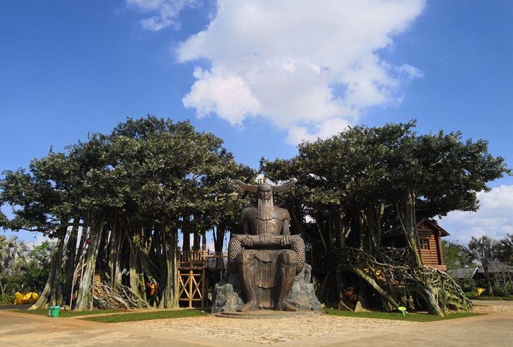 桂林洋國家熱帶農業公園3